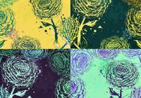 Splattered-rose-backgrounds-psd