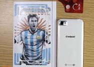 World Cup Sticker Style for Mobile Phones