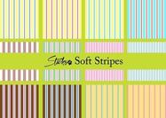 Soft Striped Patterns