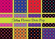 Flower-polka-dots-pattern-pop