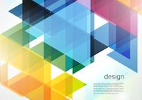 Abstract Geometric PSD Background