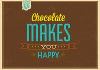 Chocolate-makes-you-happy-psd-background-photoshop-backgrounds