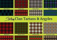 Scottish Clan Tartans, Argyle und Plaid Patterns