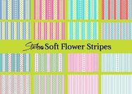 Soft-flower-pattern-with-stripes