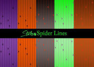 Spider-pattern-backgrounds
