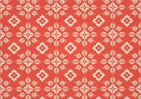 Coral Photoshop Pattern