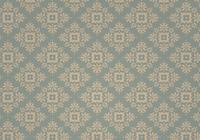 Dusty Blue Vintage Photoshop Pattern