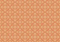 Tangerine-floral-photoshop-pattern-photoshop-patterns
