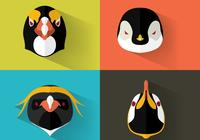 Emperor-penguin-portraits-psd-set-photoshop-psds