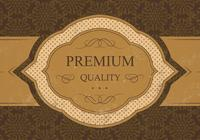 Vintage Premium Quality PSD Background