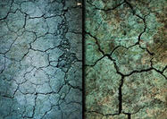 Free Grungy Cracked Textures