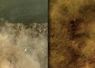 Gratis Mistige Water Texturen