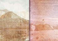 Kostenlos grungy mountain textures