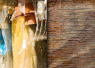 Gratis Old Cottage Texturas