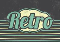 Retro PSD Background