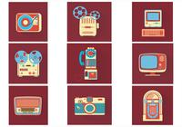 Vintage-electronics-psd-pack-photoshop-psds