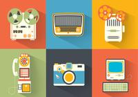 Bright-vintage-electronics-psd-pack-photoshop-psds