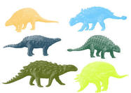 Armoured Dinosaurs Brushes 2