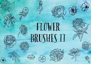 Flower-brushes-part-2-the-smell-of-roses