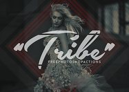 Tribe-photoshop-actions