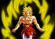 Super Saiyan Auras Brushes para CS5