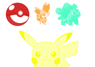 Cepillos Pokemon