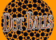 Graphic Dot Ball Pinsel
