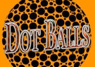 Graphic Dot Balls