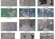 Decrepit Wall Textures