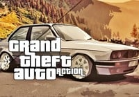 Acciones de Gta Photoshop