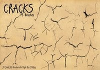 Cracks PS Brushes abr
