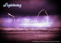 Lightning PS Pinceles abr