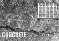 20 Old Concrete PS Pinceles abr