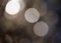 Patrones de las llamaradas de la lente