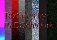 Textures de fibres