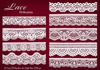 20 Lace PS Brushes abr