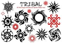 Tribal PS Pinceles Vol. 6