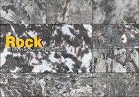 Rock Texture PS Borstels abr vol.2