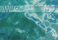 Sea Water Texture PS Brushes abr