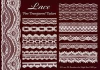 Lace PS Pinceles abr vol 6