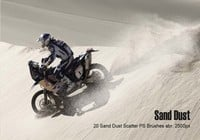 20 Sand Dust Scatter Ps Borstels abr vol 2