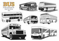 20 Bus Ps Brushes abr. vol.1