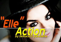 Actions de Elle Photoshop
