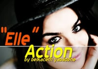 Elle Photoshop Actions