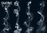 20 Smoke PS Pinceles abr. Vol.6