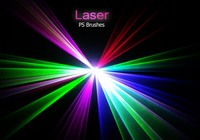 20 Laser PS Brushes abr. vol.3
