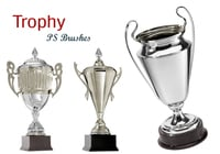20 Trophy PS Bürsten abr. Vol.1