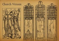 20 Church Vitraux PS Brushes abr.