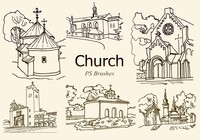 20 Church PS Pinceles abr. Vol.5