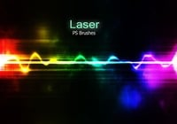 20 Laser PS Brushes abr. vol.2